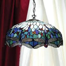 blue dragonfly pendant tiffany ceiling lamp shades full size