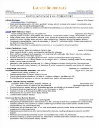Library Resume Library Page Resume Sample Library Page Resume Sample Formal 11
