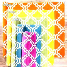 multi colored outdoor rugs bright new seasons indoor rug colors latest urban outfitters best images about lime green round outdo