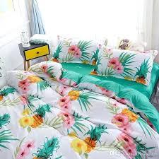 green duvet green bedding sets