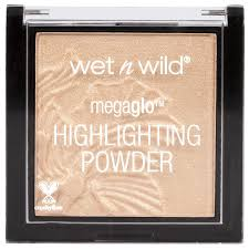 wet n wild melo highlighter precious petals 321b