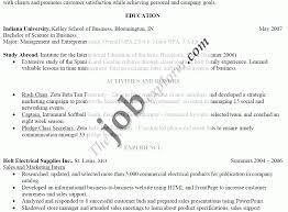 Executive Resume Writing Service Reviews Resume Template