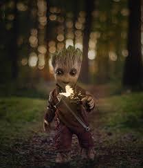 Baby Groot 2019 Wallpaper, HD ...