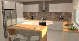 Kitchen Feature Wall Paint White Kitchen Feature Wall White Kitchen Feature Wall Paint Ideas