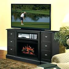 electric fireplace entertainment center electric fireplace stand inch fireplace surround diy