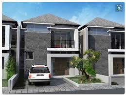 model rumah minimalis modern paling joss rumah minimalis