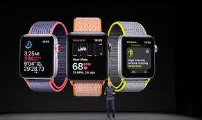 Apple Watch Feature Comparison Chart Apple Watch 3 Vs Apple Watch 2 A Worthy Upgrade Trusted