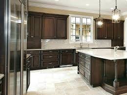 staggering kitchen cabinets dark top white bottom inch full extension white cabinet hardware kitchen cup pulls