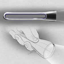 Flashlight Design Concepts Industrial Design Sketchbook Blender Product Design