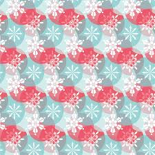 Christmas Snowflakes Pictures Winter Christmas Snowflakes Pattern