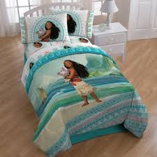 Bed sheets for twin beds Designer Series Kohls Disneys Moana