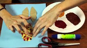Thanksgiving Arts Crafts Activities For Preschool Aged Kids