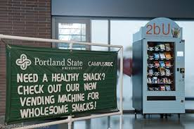 A Company Operates Vending Machines In Four Schools Beauteous 48 Report Is Redbox A Franchise Plus Top Healthy Vending Franchises