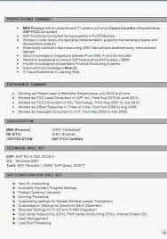Sample Mba Resume Doc Best of Curriculum Formato Sample Template Example OfExcellent Curriculum