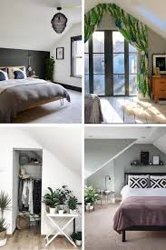5 instagram loft bedrooms we re crushing on right now
