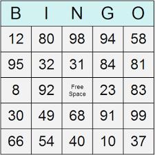 Influential Printable Bingo Cards 38 38 Jeettp