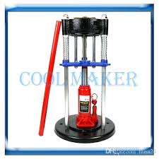 4 ton air conditioning compressor auto air conditioning hose handheld tool universal 4 ton jack repair