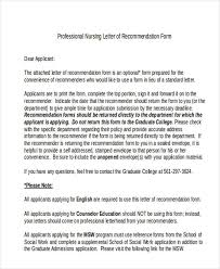 Employer Recommendation Letter Collection Of Solutions Example Of