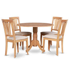 Round Wood Kitchen Table Small Round Kitchen Table And Chairs Farmhouse Kitchen Table Sets