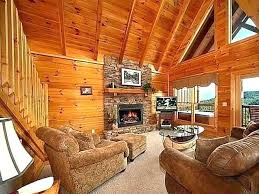 Log Cabin Living Room Mesmerizing Log Cabin Living Season 448 Episode 48 Episodes Luxurious Interiors You