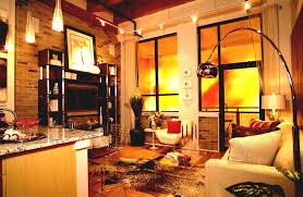 Kitchen Small Apartment Design Ideas In Modern Home Decor  Idolza - Crappy studio apartments