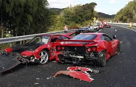 The Worst Supercar Crashes Of So Far Complex
