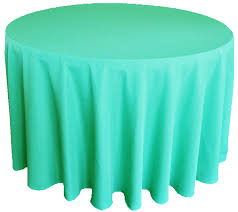 impressive 90 inch round polyester tablecloth aqua tiffany blue table linens within tiffany blue tablecloths ordinary