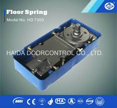china hd 7300 italy mab spindle high quality floor spring hinge for 150kg glass door china floor hinge door closer