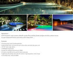 Inground Pool Lights For Sale Low Voltage Led Landscape Light Recessed Inground Pool
