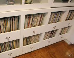 vinyl record furniture. cool idea grownup record collection vinyl furniture n