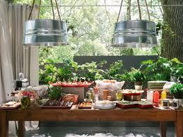 Diy Light Fixtures Brighten Up With These Diy Home Lighting Ideas Hgtvs Decorating