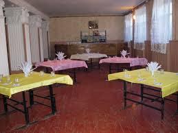Характеристика и организация предприятия общественного питания  Из столовой посуды применяется фаянсовая стеклянная из прессованного стекла Из помещений для потребителей столовые должны иметь вестибюль гардероб