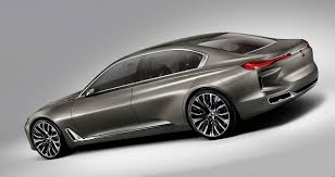 2018 bmw 7 series. interesting 2018 2018 bmw 7series rear view throughout bmw 7 series