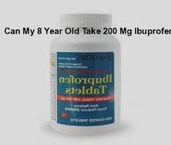 Ibuprofen 200 Mg Dosage Chart Dosage Charts