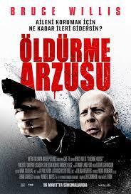 Öldürme Arzusu Filmi Galerisi - Box Office Türkiye