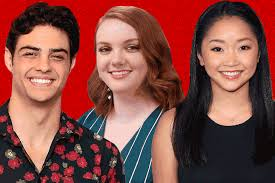It will be an event to remember.always and forever! Lana Candor Noah Centineo And Shannon Purser Are Becoming Movie Stars In Netflix S Teen Romantic Comedies