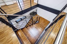 Das zwischenpodest   die zwischenpodeste. Treppe Mit Gelander Sindelfingen Stahlbau Nagele