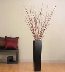 Living Room:Floor Vases Online Beautiful Floor Vases Flower Vase Online  Sale Big Pottery Vases