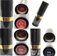 Revlon Super Lustrous Lipstick Colour Chart Details About Revlon Super Lustrous Lipstick 810 356 043 Choose Your Color