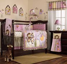 delectable design fo girl baby bedding set adorable girl baby nursery room decoration with rectangular
