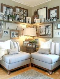 den decoration ideas decorating ideas for family room or den small