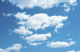 Types Of Clouds Ppt Cumulus Stratus And Cirrus Tree House Weather Kids