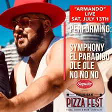 Armando – Armando