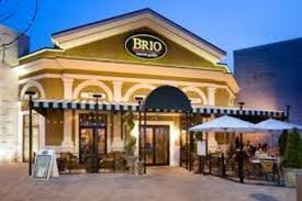 Share Your Experience With BRIO Survey! | Brio tuscan grille, Brio, House  styles