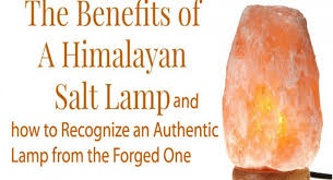 Himalayan Salt Lamp Benefits Research Simple The Benefits Of Himalayan Pink Salt Lamp And How To Recognize An