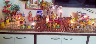 elaborate janmashtami decoration ideas janmashtami decoration ideas home