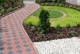 Small Picture Garden Design Garden Design with Low Maintenance Front Garden
