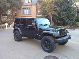 2012 jeep wrangler black forest green