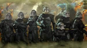 Cinema, star wars, fire, battlefield, flame, gun, soldiers. Star Wars Clone Trooper Desktop Wallpaper 4k Page 1 Line 17qq Com
