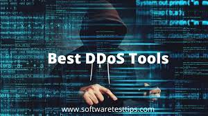 8 Best DDoS Attack Tools